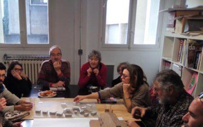 Que m'apporte HEN sur mon projet d'habitat participatif ? Le témoignage de Nicole, coopératrice du Pré Commun