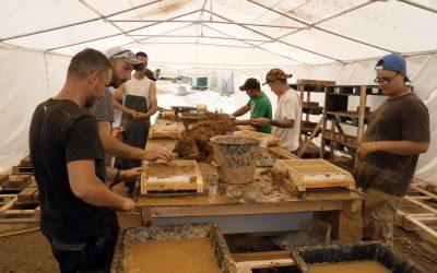 Construction d'une crèche au Bignon à Orvault